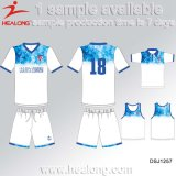 Hight Quality Full Sublimation Soccer Training Jersey From China