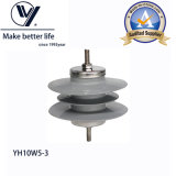 Metal Oxide Gapless Lightning Arrester (YH10W5-3)