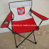 Camping Chair with Flag Printing (XY-111)