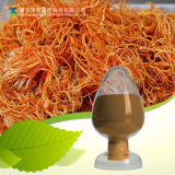 Natural Cordyceps Extract with 10%-50% Cordyceps Polysaccharide