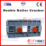 Glass Crushing Machine for Double Teeth Roller Crusher