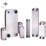 Excellent Brazed Plate Heat Exchanger for Water Heating