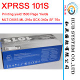 New Toner Cartridge for Samsung Xprss 101s, Mlt-D101s