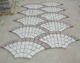 Cheap Granite Mesh/Net Paving Stone for Outdoor