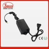 12V1a 12W Power Supply Adapter Desktop with Installation Hook