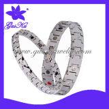Health Care Tungsten Bracelet Most Popular Fashion Jewelry (2015 Gus-Tub-011)