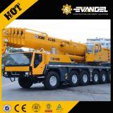 Large Size 160ton Truck Crane Qy160k