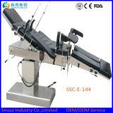 C-Arm Compatible Electric Multi-Function Surgical Operation Tables