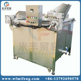 Semi-Automatic High Quality Chicken Deep Fryer Machine