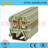 Screw Cage Universal DIN Rail Terminal Blocks (STK-2.5 / STK-10)