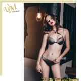 Fashion Custom Simple Design Women Underwear Lingerie