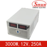 Single Output Switching Power Supply 12V 15V 24V 48V AC/DC Power