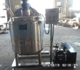 Customized Stainless Steel Vertical Milk Directly Cooling Tank (ACE-ZNLG-U2)