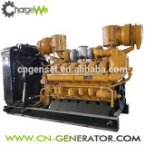 ISO 9000 Gas/Electric Motor Diesel Generator Sets with Jichai Engine