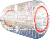 Inflatable Zorb Ball Grass Zorb Roller