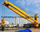 Marine Crane, Deck Crane, Ship Cargo Crane