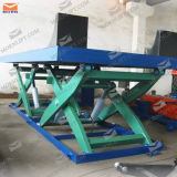 Twin Scissor Lift Table for Sale
