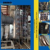 Large Stainless Steel Golden Color Ion/Vacuum Coating Machine