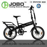 Jobo 20′ New Design Folding Bike Electric Mini Bicycle (JB-TDN10Z)