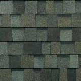 Laminated Type Fiberglass Asphalt Roof Tiles