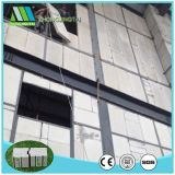 Long Life Span EPS Fiber Cement Wall Boards for Inside and Outside Wall