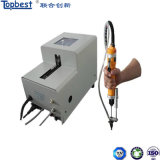 The Screw Machine with Screwdriver Robot and Automatic Feeder