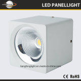 China Aluminum Surface LED COB Downlight With10W-50W