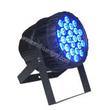 DJ Stage 24*12W RGBW IP65 Waterproof LED PAR 64 Light