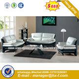 Home Furniture Modern Reception Fabric Sofa (HX-8N2173)
