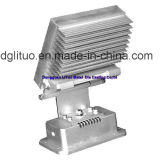 OEM Die Casting LED Street Lamp Housing with ISO