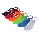 Six Candy Colors Women Sandals