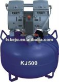 High Efficiency Variable Frequency Electric Screw Air Compressor