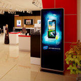 LCD Digital Signage Display Shopping Mall Touch Kiosk