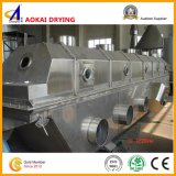 1 Year Warranty Vibrating Fluid Bed Drying Equipment for Grains