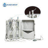 Portable Dental Unit / Mobile Dental Unit/ Dental Unit