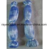 Sky Blue Fishing Tackle Nylon Fish Net