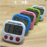 Wholesale OEM/ODM High Quality Mini Digital Kitchen Timer with Best Price