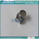 Stainless Steel Small Customized Solid Rivet Customized Short Pin