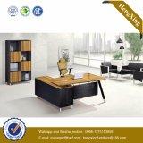 Luxury Design L Shape Style Executive Office Desk (HX-D9036)
