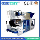 Qmy12-15 Concrete Block Making Machine