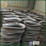 Galvanized Steel Thimble DIN6899b / G411 / G414