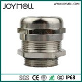 IP68 Waterproof RoHS M18 Brass Cable Gland
