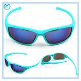 Wholesale UV 400 Plastic Sporting Cycling Glasses