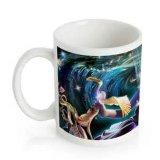Coffee Mug with Customer Logo Printing
