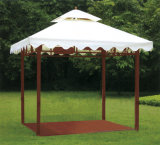 Simple and Nice Looking Gazebo/PS Arbor M-907 Size 3000*3000*2800mm