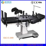 High Quality Fluoroscopic Electric Multi-Function Surgical Operating Tables