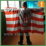 Cape Flag/ Body Flag/Sports Flag (TJ-Sub-005)