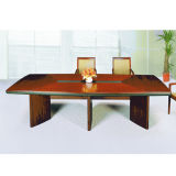 Solid Wood Conference Table (MT-8006)