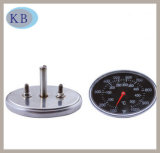 High Temperaute Stainless Steel Oven Thermometer -50+500c