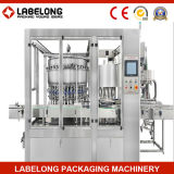 Full-Automatic Hot Filling Machine for Juice Bottles, Hot Sale Filling Machinery